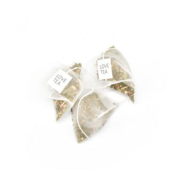 Digestive Tea Bags Organic Love Tea